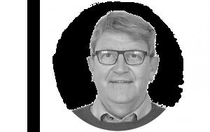 Ing. Hans Hansen